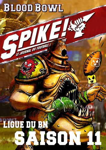 Spike_saison11_couverture